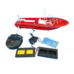 Ready To Run Remote Control Aquarama Model Speed Boat 18""