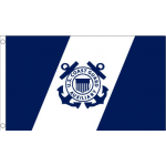 U.S. Coast Guard Auxiliary Ensigns