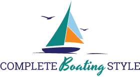 CompleteBoatingStyle.com Nautical and Beach themed decor, Boating Supplies and more!